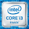 5th/4th Generation Intel® Core™ i3 Processor搭載可
