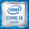 6th Generation Intel® Core™ i5 Processor搭載可