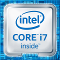6th Generation Intel® Core™ i7 Processor搭載可